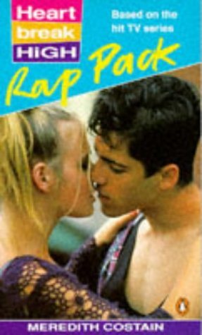 9780140372205: Heartbreak High: Rap Pack