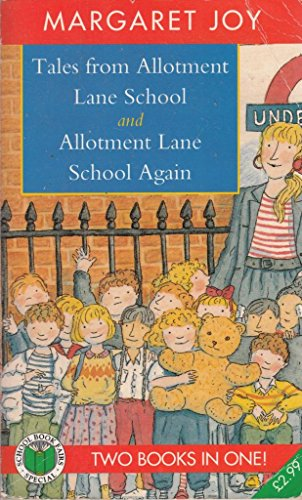 9780140372250: Tales from Allotment Lane School & Allotment Lane School Again