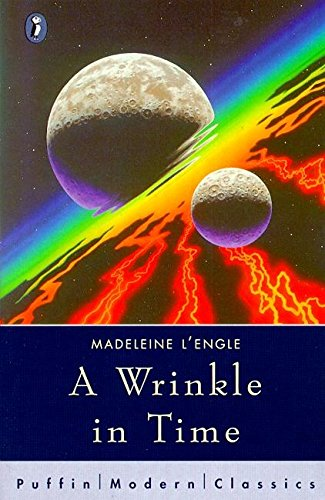 9780140372311: Wrinkle in Time (A Puffin Book)
