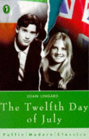 9780140372366: The Twelfth Day of July (Puffin Modern Classics)