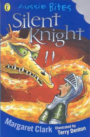 9780140372380: Silent Knight (Aussie Bites)