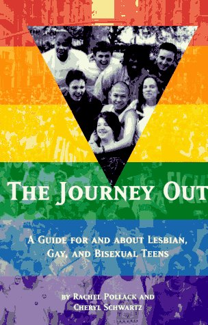 9780140372540: The Journey Out: A Guide for and About Lesbian, Gay, and Bisexual Teens