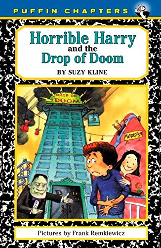 9780140372564: Horrible Harry and the Drop of Doom