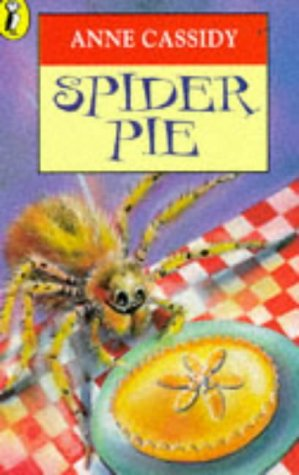 9780140372618: Spider Pie (Young Puffin story books)