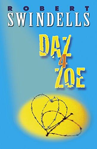 9780140372649: Daz 4 Zoe (Puffin Teenage Fiction)