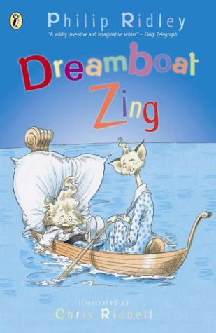 9780140372823: Dreamboat Zing (Ready Steady Read)