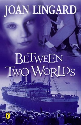 9780140372977: Between Two Worlds (Puffin Teenage Fiction)