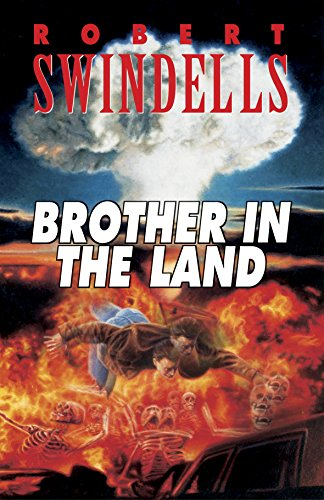 9780140373004: Brother In The Land (Puffin Teenage Fiction)