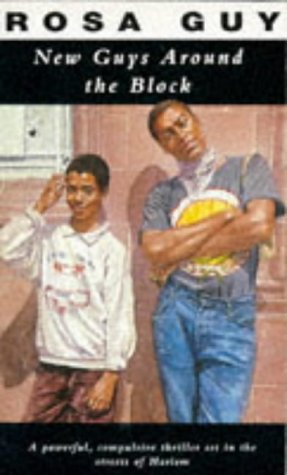 9780140373035: New Guys Around the Block (Puffin Teenage Fiction S.)