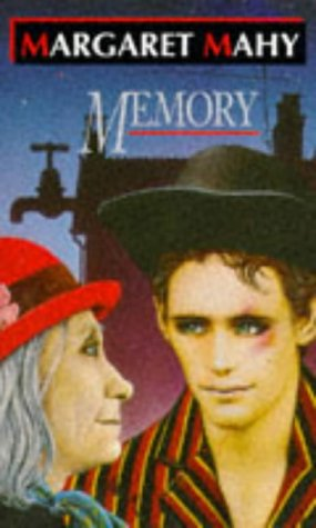 9780140373042: Memory (Puffin Teenage Fiction)