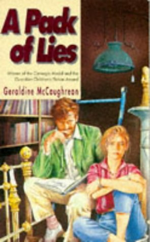 9780140373059: A Pack of Lies (Puffin Teenage Fiction)