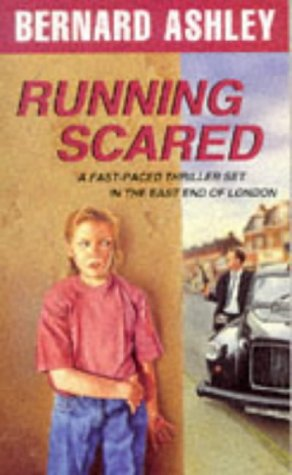 9780140373073: Running Scared (Puffin Teenage Fiction)