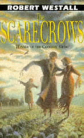 9780140373080: The Scarecrows (Puffin Teenage Fiction)