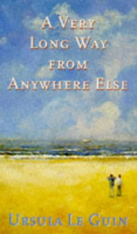 9780140373134: A Very Long Way from Anywhere Else (Puffin Teenage Fiction)