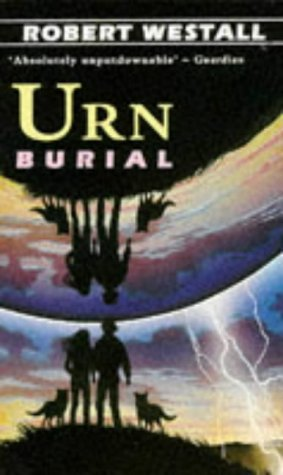 9780140373172: Urn Burial (Puffin Teenage Fiction)