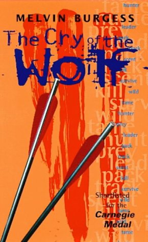 9780140373189: The Cry of the Wolf (Puffin Teenage Fiction)