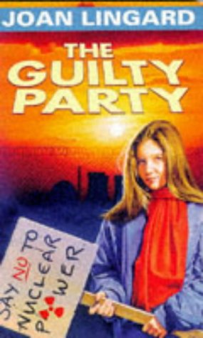 9780140373233: The Guilty Party (Puffin Teenage Fiction)