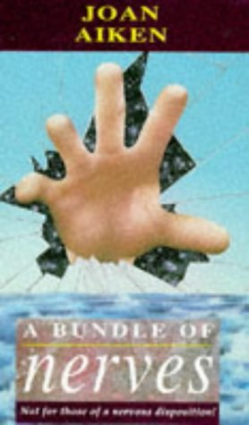 9780140373301: A Bundle of Nerves (Puffin Teenage Fiction)