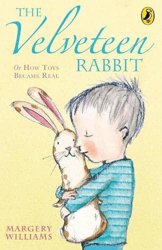 9780140373356: Velveteen Rabbit (Young Puffin Read Aloud)
