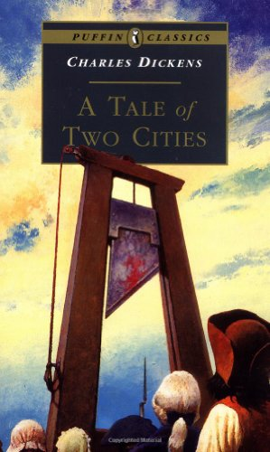 A Tale of Two Cities (Puffin Classics): Charles Dickens, Linda