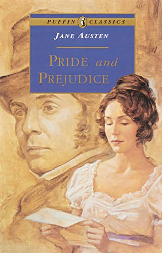 9780140373370: Pride and Prejudice (Puffin Classics)