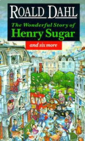 9780140373486 The Wonderful Story Of Henry Sugar And Six More The