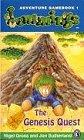 9780140373516: Lemmings Adventure Gamebook: Genesis Quest Bk. 1 (Puffin adventure gamebooks)