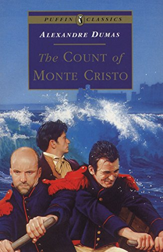 9780140373530: The Count of Monte Cristo (Puffin Classics) : Abridged