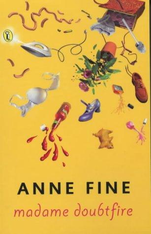 9780140373554: Madame Doubtfire (A Puffin Book)
