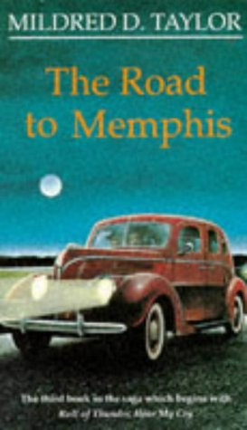 The Road to Memphis (Puffin Teenage Fiction): Taylor, Mildred Delois
