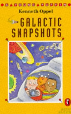 9780140373684: Galactic Snapshots (Young Puffin Read Alone)