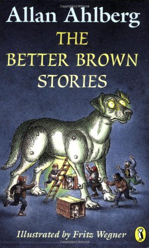 9780140373691: The Better Brown Stories