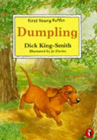 9780140373745: Dumpling (First Young Puffin)