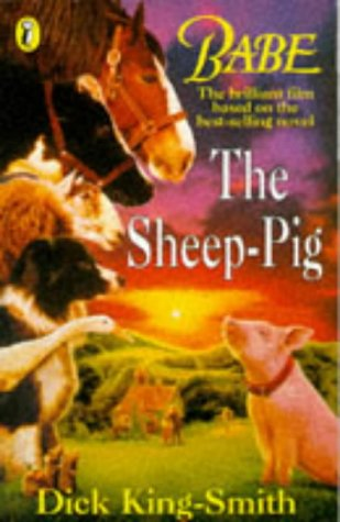 Sheep Pig Tie In: King, Smith Dick