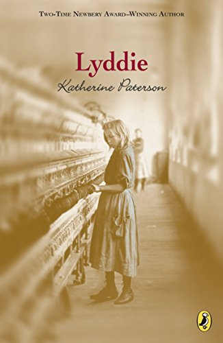 9780140373899: Lyddie (A Puffin Novel)