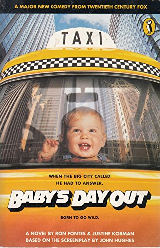 9780140374353: Baby's Day Out