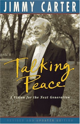 9780140374407: Talking Peace: A Vision For the Next Generation