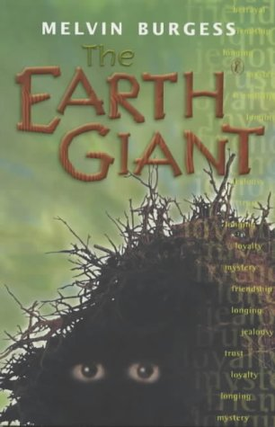 9780140374445: The Earth Giant