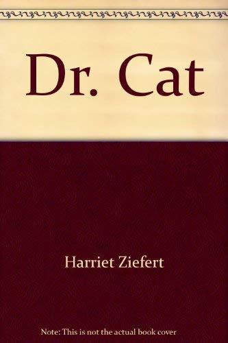 Dr. Cat: Level 2 (Easy-to-Read, Puffin): Harriet Ziefert