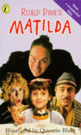 9780140374681: Matilda