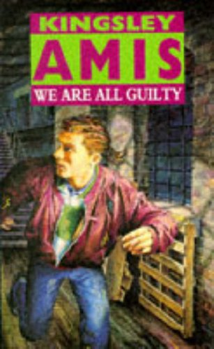 9780140374766: We Are All Guilty (Puffin Teenage Fiction)