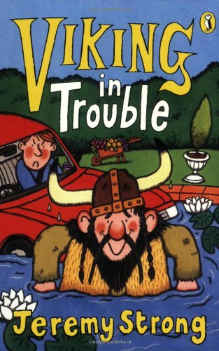 9780140374810: Viking In Trouble (Puffin Fiction)