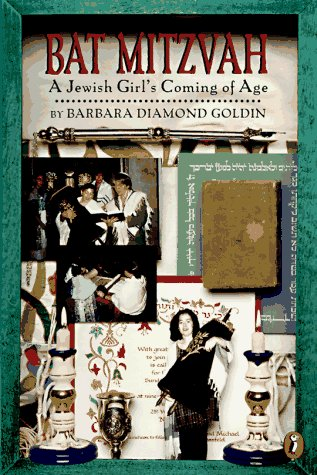 9780140375169: Bat Mitzvah: A Jewish Girl's Coming of Age