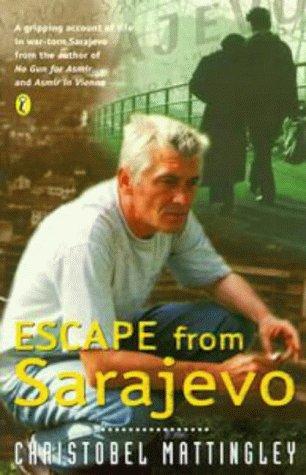9780140375251: Escape from Sarajevo