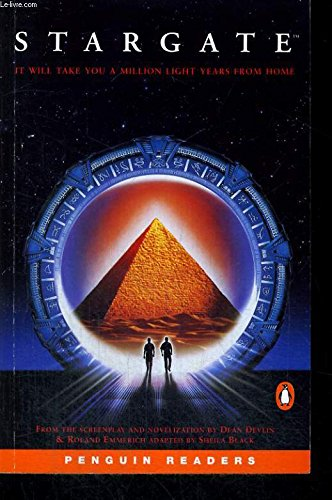 9780140375404: Stargate