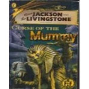 9780140375534: Curse of the Mummy (Fighting Fantasy Gamebooks)