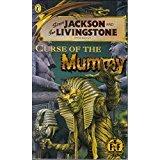 9780140375534: Curse of the Mummy (Fighting Fantasy Gamebooks)