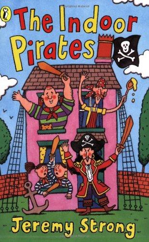 9780140375725: The Indoor Pirates