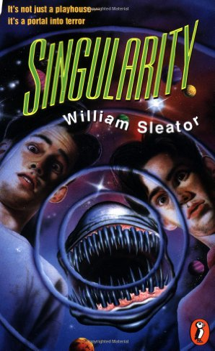 9780140375985: Singularity