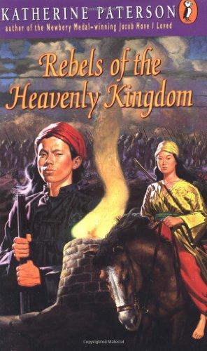 9780140376104: Rebels of the Heavenly Kingdom